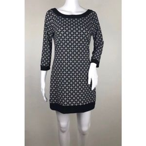 White House Black Market Mini Dress Size S